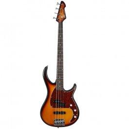Peavey Milestone Bass-4 Vintage Burst