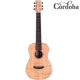 Cordoba Mini II FMH Κλασσική Κιθάρα Natural ΚΛΑΣΙΚΕΣ ΚΙΘΑΡΕΣ Μουσικα Οργανα - Κιθαρες - Kagmakis Guitars