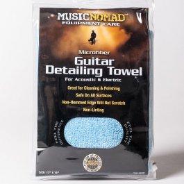 Music Nomad MN202 Microfiber Towel Πετσέτα Καθαρισμού PRODUCTS FROM XML Μουσικα Οργανα - Κιθαρες - Kagmakis Guitars