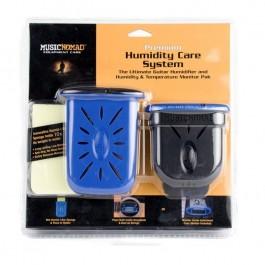 Μουσικα Οργανα - Music Nomad MN306 Humidity-Temperature Monitor Pak, Σύστημα Ελέγχου Υγρασίας ΔΙΑΦΟΡΑ - Κιθαρες - Kagmakis Guitars