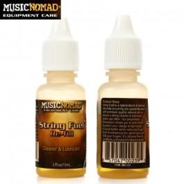 Music Nomad MN120 String Fuel Refill Ανταλλακτικό για String Fuel ΓΥΑΛΙΣΤΙΚΑ - ΚΑΘΑΡΙΣΤΙΚΑ Μουσικα Οργανα - Κιθαρες - Kagmakis Guitars