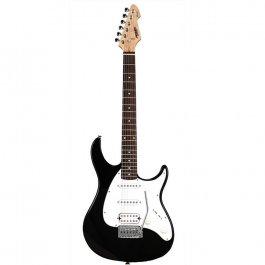 Peavey Raptor Plus Ηλεκτρική Κιθάρα Black
