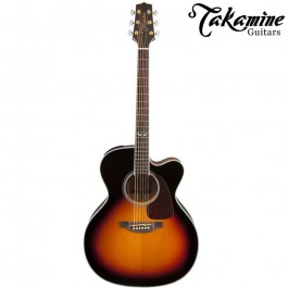 Kιθαρες - Takamine GJ72CE-BSB Ηλεκτροακουστική Κιθάρα Brown Sunburst ΗΛΕΚΤΡΟΑΚΟΥΣΤΙΚΕΣ ΚΙΘΑΡΕΣ Μουσικα Οργανα -  Kagmakis Guitars