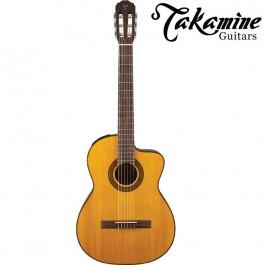 Kιθαρες - Takamine GC3CE-NAT Ηλεκτροκλασική Κιθάρα Natural ΗΛΕΚΤΡΟΚΛΑΣΙΚΕΣ ΚΙΘΑΡΕΣ Μουσικα Οργανα -  Kagmakis Guitars