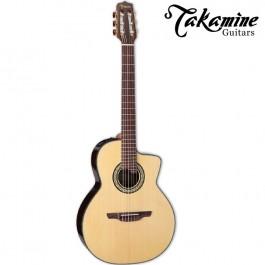 Takamine TC135SC Ηλεκτροκλασική Κιθάρα Natural
