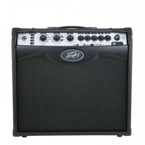 Eνισχυτες Oργανων Peavey Vypyr VIP2 40W Ενισχυτής Ηλεκτρικής Κιθάρας ΕΝΙΣΧΥΤΕΣ ΚΙΘΑΡΑΣ MODELING  - Kagmakis Guitars