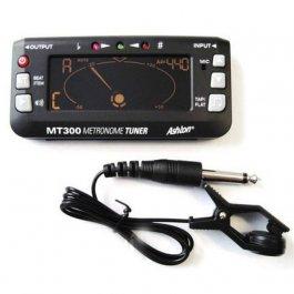 Ashton MT300 Κουρδιστήρι - Μετρονόμος