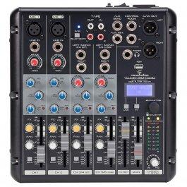 SOUNDSATION YOUMIX-202 Κονσόλα ήχου