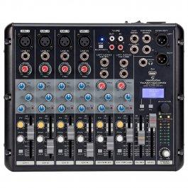 SOUNDSATION YOUMIX-402 Κονσόλα ήχου