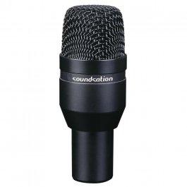 SOUNDSATION TTM-30 Drums Δυναμικό μικρόφωνο