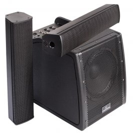 SOUNDSATION Livemaker X Set - 600 Watt RMS Ηχητικό σύστημα