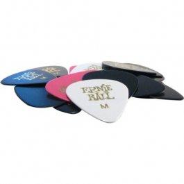 Ernie Ball 9118 Πέννες Medium Διάφορα Χρώματα PRODUCTS FROM XML Μουσικα Οργανα - Κιθαρες - Kagmakis Guitars