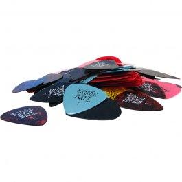 Ernie Ball 9108 Πέννες Thin Διάφορα Χρώματα PRODUCTS FROM XML Μουσικα Οργανα - Κιθαρες - Kagmakis Guitars