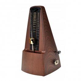 FZone FM-310 Dark Teak Μηχανικός μετρονόμος ΚΟΥΡΔΙΣΤΗΡΙΑ - ΜΕΤΡΟΝΟΜΟΙ Μουσικα Οργανα - Κιθαρες - Kagmakis Guitars