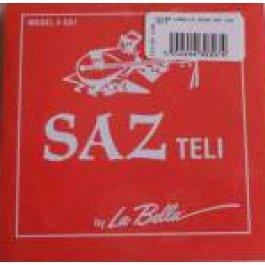 La Bella SZ100 Σετ χορδές σαζ