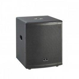 SOUNDSATION Hyper Bass 12A - 450 Watt RMS Ενεργό SubWoofer