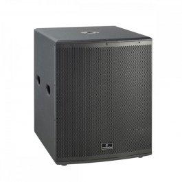 SOUNDSATION Hyper Bass 15A - 450 Watt RMS Ενεργό SubWoofer