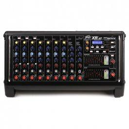 PEAVEY XR-AT - 1000 Watt RMS Αυτοενισχυόμενη κονσόλα ήχου