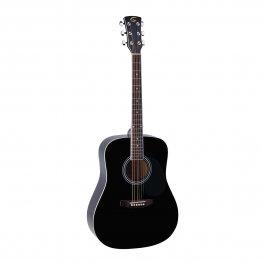 ακουστικες κιθαρες - SOUNDSATION Yellowstone DN Black Ακουστική κιθάρα ΑΚΟΥΣΤΙΚΕΣ ΚΙΘΑΡΕΣ Μουσικα Οργανα - Κιθαρες - Kagmakis Guitars