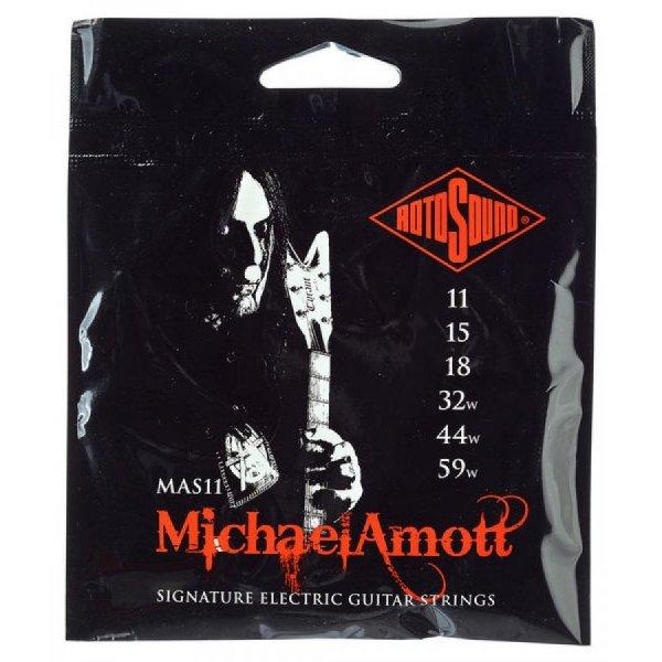 Rotosound Michael Amottt 011-059 (MAS11)
